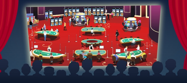 When Is The Best Time To Gamble At A Casino